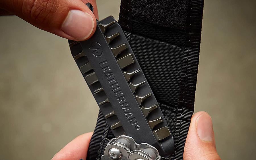 Trending: Leatherman Bit Kit