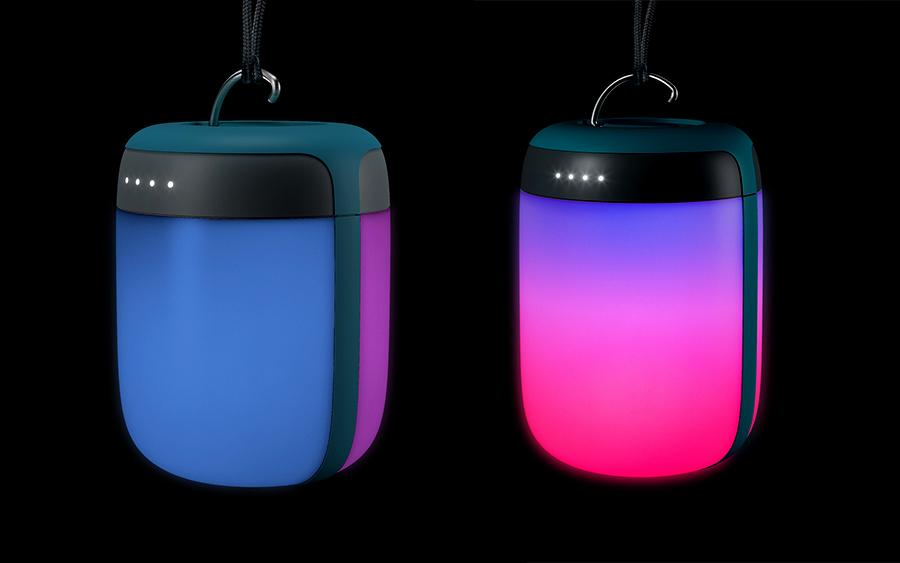 BioLite AlpenGlow Lanterns