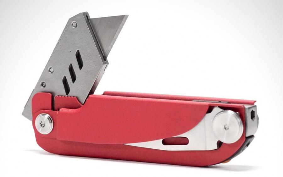 Defiance Tools Utility Knife