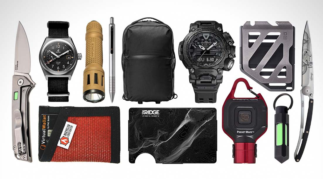The Fall Buying Guide   12 Items to Add to Your Everyday Carry