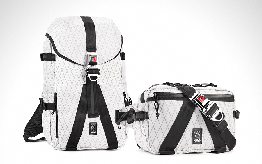 Chrome Industries Tensile Collection
