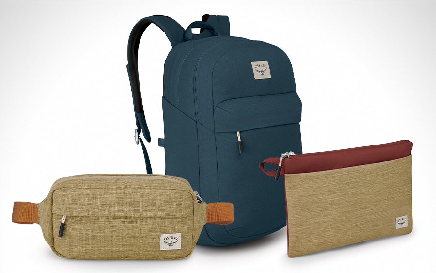 The New Bags Joining Osprey's Arcane Series