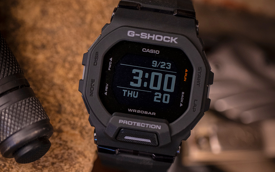G-SHOCK GBD200-1