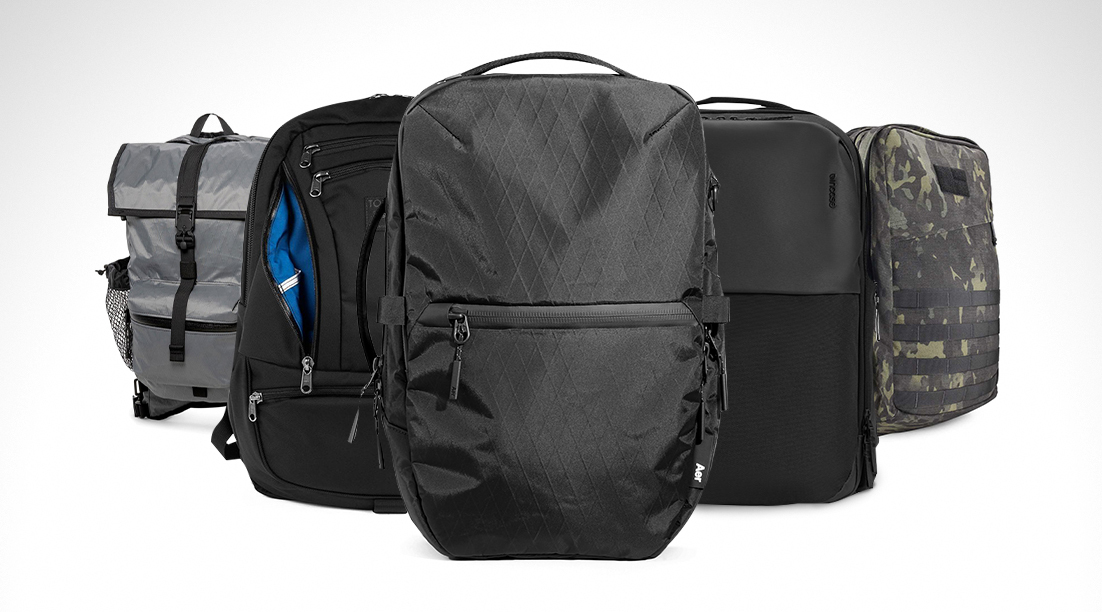 The 12 Best Laptop Bags in 2021