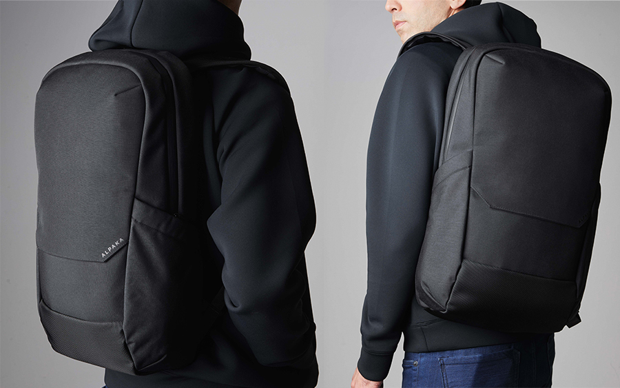 Alpaka Elements Backpack