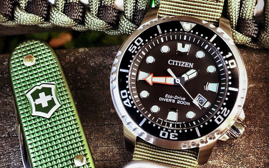 Deal Alert: The Best Citizen Watches on Sale Right Now